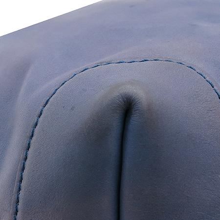 Gucci(구찌) 247209 로고 장식 퍼플 레더 숄더백 [강남본점] 이미지5 - 고이비토 중고명품