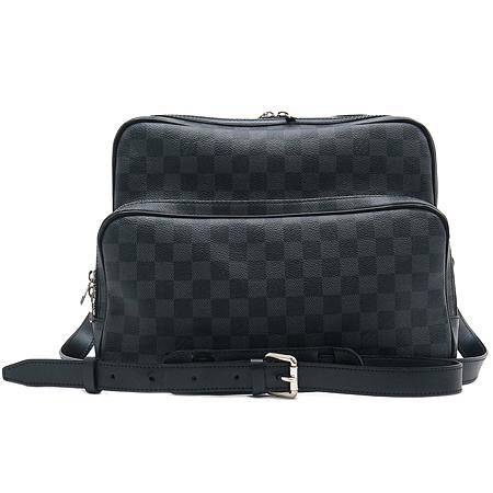 Louis Vuitton(루이비통) N45252 다미에 그라피트 캔버스 아이오 크로스백