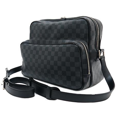 Louis Vuitton(루이비통) N45252 다미에 그라피트 캔버스 아이오 크로스백 이미지2 - 고이비토 중고명품