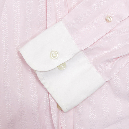 ARTINE 핑크 컬러 남방 (MADE IN U.S.A)
