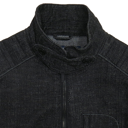 Polo(폴로) 블랙 자켓