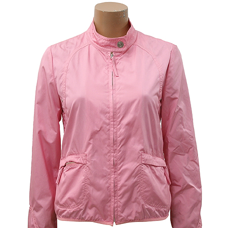 System(시스템) 핑크 자켓 [대구반월당본점]