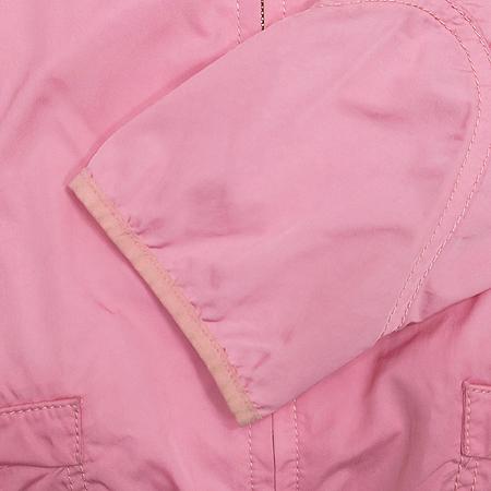 System(시스템) 핑크 자켓