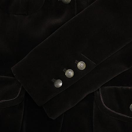 OLIVE DES OLIVE(올리브데올리브) 진브라운 컬러 자켓