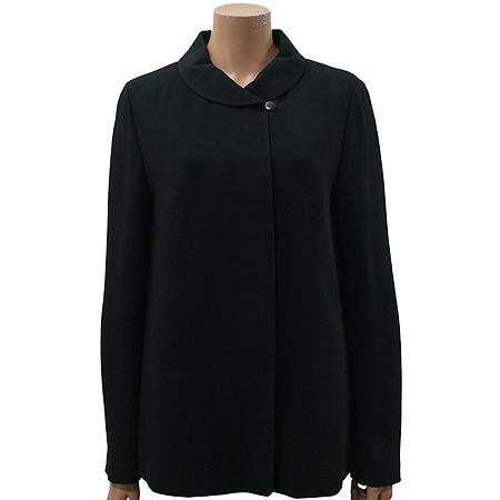 Mine(마인) 블랙 컬러 자켓