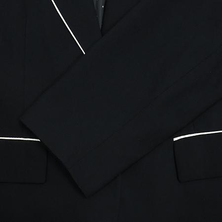 MARKS & SPENCER(막스엔스펜서) 블랙 컬러 자켓 이미지3 - 고이비토 중고명품