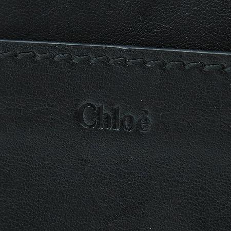 Chloe(끌로에) 3P003 앨리스 라운드 패스너 장지갑 [명동매장]