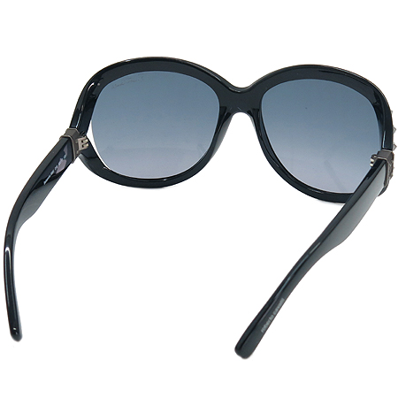 CAVALLI(카발리) Balsamina 598s 스터드 장식 블랙 뿔테 선글라스