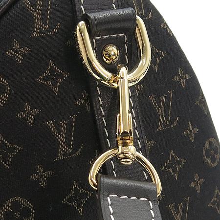 Louis Vuitton(루이비통) M56702 모노그램 이딜 캔버스 퓨세인 스피디 반둘리에 30 토트백 + 숄더스트랩 [명동매장]