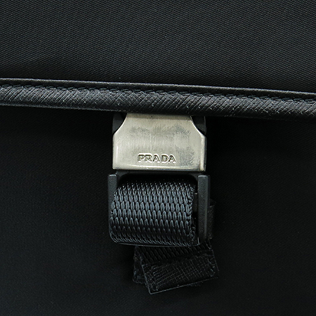 Prada(프라다) V165 패브릭 크로스백 이미지4 - 고이비토 중고명품