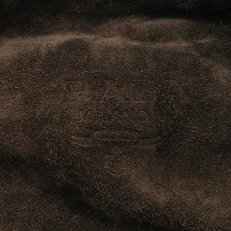 Prada(프라다) 스웨이드 레더 누빔 숄더백 이미지4 - 고이비토 중고명품