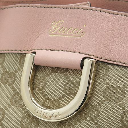 Gucci(����) 211983 GG�ΰ� �ڰ��� ���� ��� ��Ʈ��