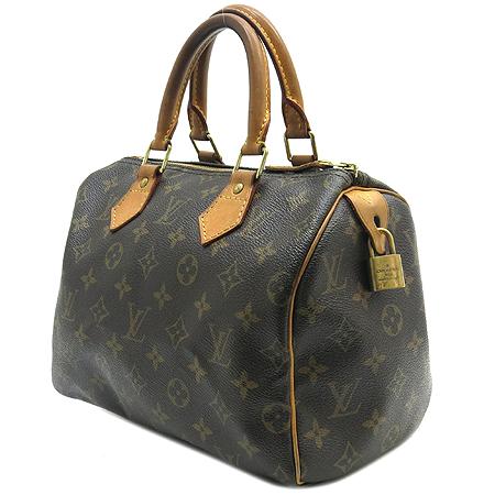 Louis Vuitton(���̺���) M41528 ���� ĵ���� ���ǵ�25 ��Ʈ��