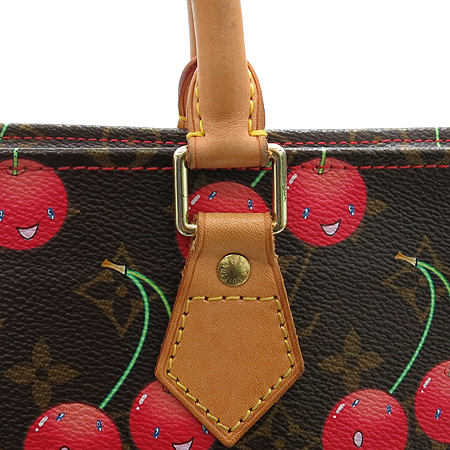Louis Vuitton(���̺���) M95010 ���׷� ü����� ĵ���� ��ܶ� ��Ʈ��
