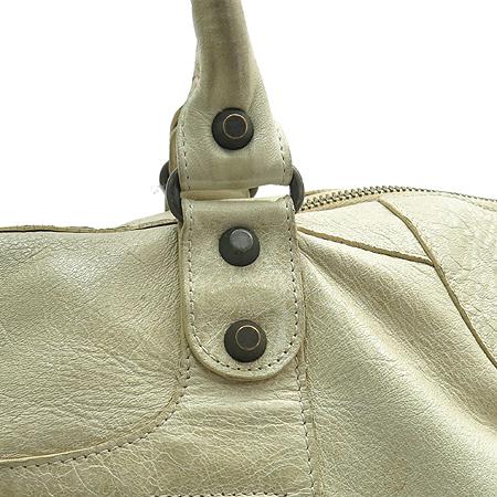 Balenciaga(발렌시아가) 132110 클래식 모터 WORK(워크) 토트백 + 보조거울 [강남본점] 이미지4 - 고이비토 중고명품