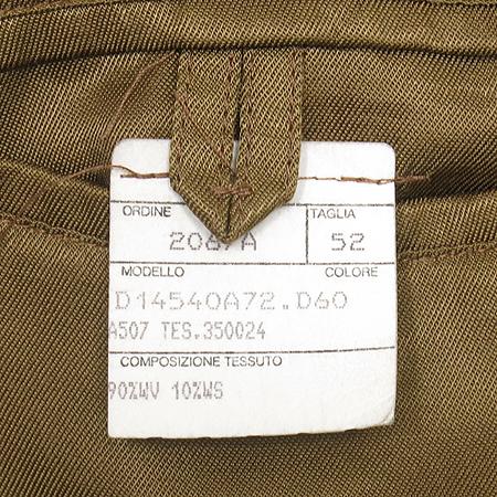 S.T Dupont(에스티 듀퐁) 진베이지 컬러 코트