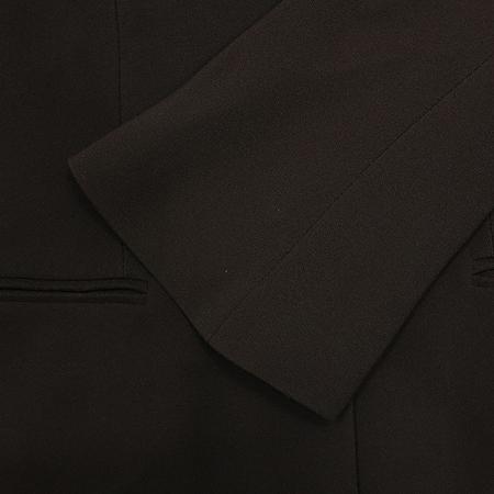 ALBERTA FERRETTI(알베르타 페레티) 브라운 컬러 3단 자켓