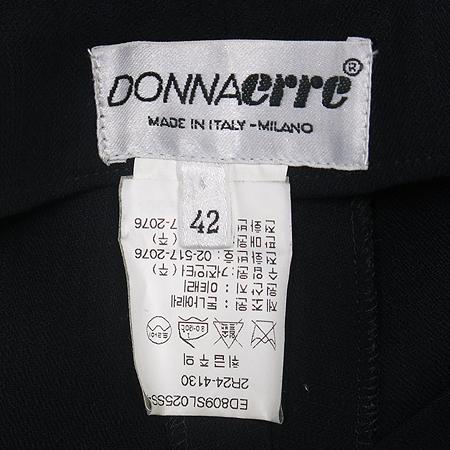 DONNAERRE(도나에레) 네이비 컬러 정장