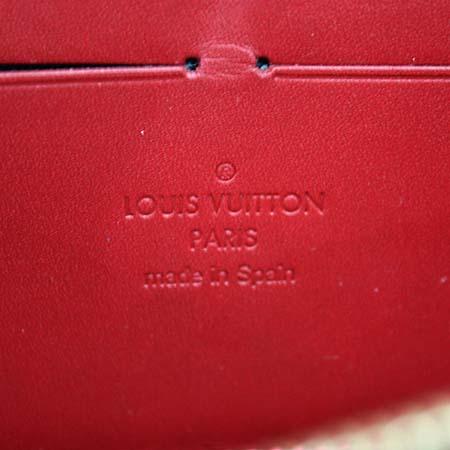 Louis Vuitton(루이비통) M91981 모노그램 베르니 폼다무르 지피월릿 장지갑 [명동매장] 이미지5 - 고이비토 중고명품