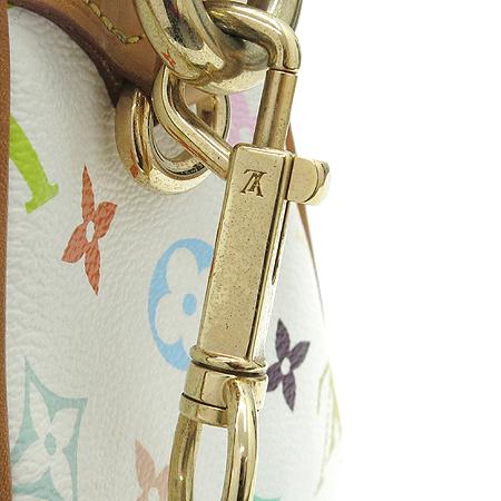 Louis Vuitton(루이비통) M40125 모노그램 멀티 화이트 리타 2WAY 이미지4 - 고이비토 중고명품
