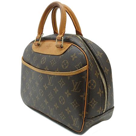 Louis Vuitton(루이비통) M42228 모노그램 캔버스 트루빌 토트백 이미지2 - 고이비토 중고명품