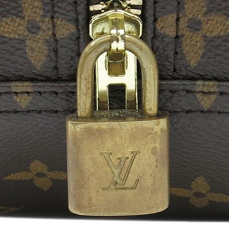 Louis Vuitton(루이비통) M42228 모노그램 캔버스 트루빌 토트백 이미지4 - 고이비토 중고명품