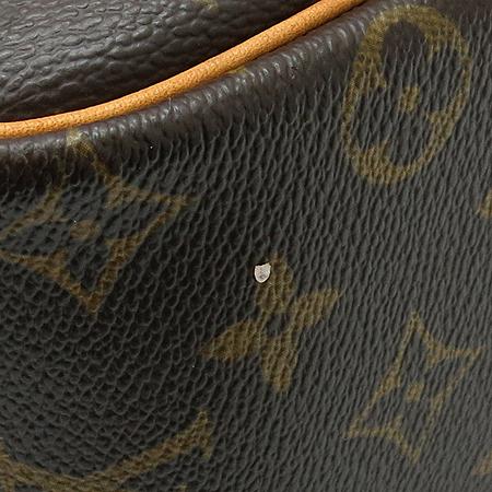 Louis Vuitton(루이비통) M42228 모노그램 캔버스 트루빌 토트백 이미지5 - 고이비토 중고명품