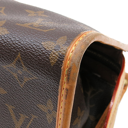 Louis Vuitton(루이비통) M40009 모노그램 캔버스 포핀코트 토트백