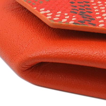 GOYARD(고야드) 오렌지 컬러 동전 지갑 이미지2 - 고이비토 중고명품