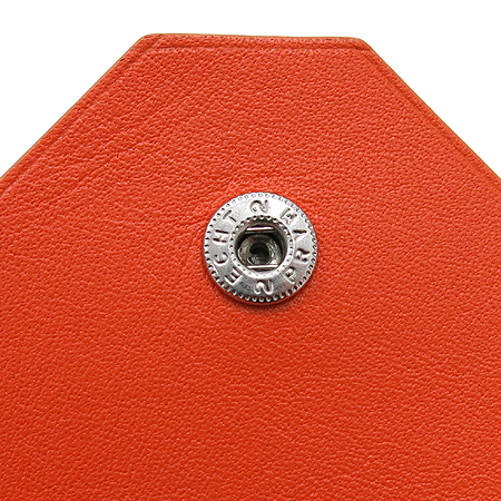 GOYARD(고야드) 오렌지 컬러 동전 지갑