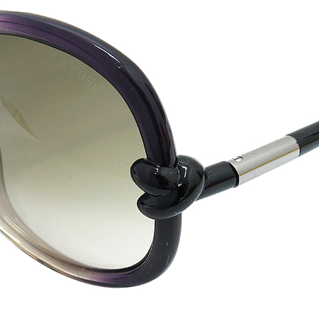 TOMFORD(톰포드) TF185 95P 투톤 뿔테 선글라스 [강남본점] 이미지5 - 고이비토 중고명품
