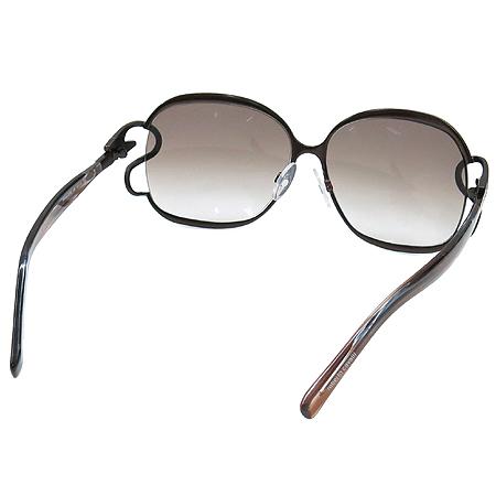 CAVALLI(카발리) 578S MIMOSA 브라운 루테늄 선글라스 [부산센텀본점] [부산센텀본점] 이미지4 - 고이비토 중고명품