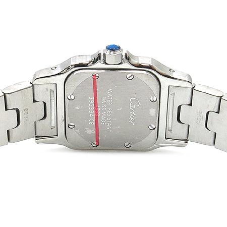 Cartier(��쿡) W20056D6 ���佺 ���� ���� S������ ��ƿ ������ �ð� [�б�������]