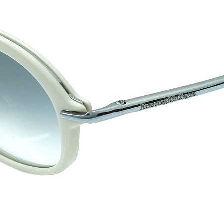 Zegna(제냐) SZ3197 측면 메탈 이니셜 로고 선글라스