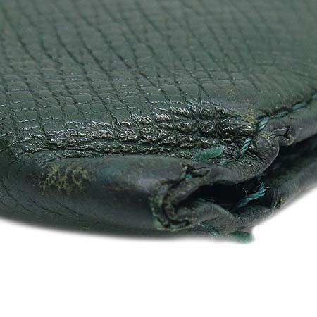 Louis Vuitton(루이비통) M30488 타이가 레더 6 크레딧 카드 슬롯 반지갑 이미지5 - 고이비토 중고명품