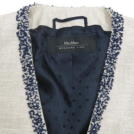 Max Mara(막스마라) 마 혼방 자켓