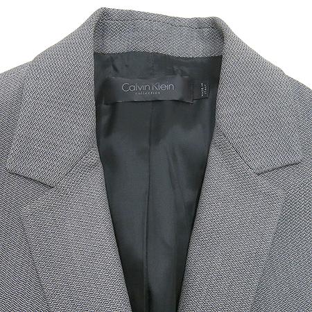 Calvin Klein(캘빈클라인) 그레이 자켓 [대구반월당본점] 이미지2 - 고이비토 중고명품
