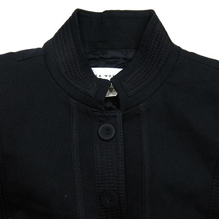 ZARA(자라) 노카라 블랙 자켓