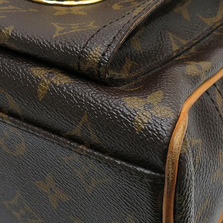 Louis Vuitton(루이비통) M40025 모노그램 캔버스 맨하탄GM 토트백 이미지5 - 고이비토 중고명품