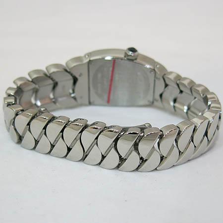Cartier(까르띠에) W660012I La Dona(라도냐) 쿼츠 S사이즈 여성용 스틸 시계