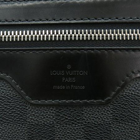 Louis Vuitton(루이비통) N58033 다미에 그라피트 캔버스 다니엘GM 메신저 크로스백 [강남본점]