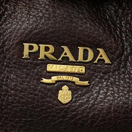Prada(프라다) BR3571 사슴가죽 숄더백