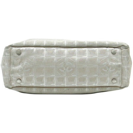 Chanel(샤넬) 뉴 트레블 패브릭 숄더백 [강남본점] 이미지5 - 고이비토 중고명품