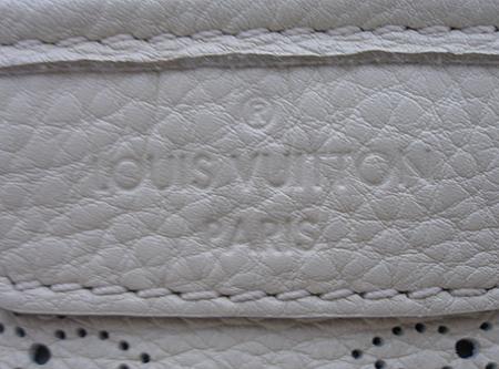 Louis Vuitton(루이비통) M93175 마히나 레더 스텔라 PM 파우더 토트백 + 숄더 스트랩 [강남본점] 이미지4 - 고이비토 중고명품