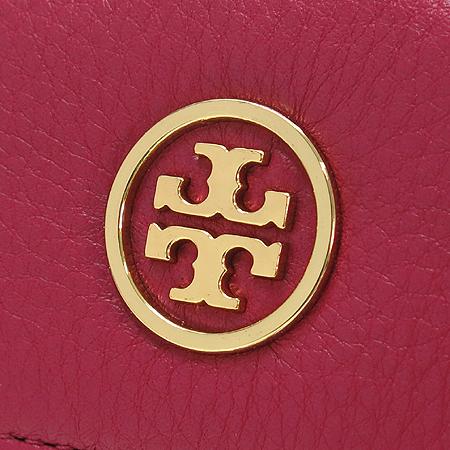 TORY BURCH(토리버치) 22129245 로빈슨 더블 스냅 중지갑
