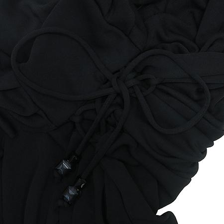 Sisley(시슬리) 블랙 컬러 나시 원피스