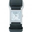 Baume&Mercier (보메메르시에) VICE-VERSA 자개판 블랙 밴드 12포인트 다이아 여성용 시계 [강남본점]