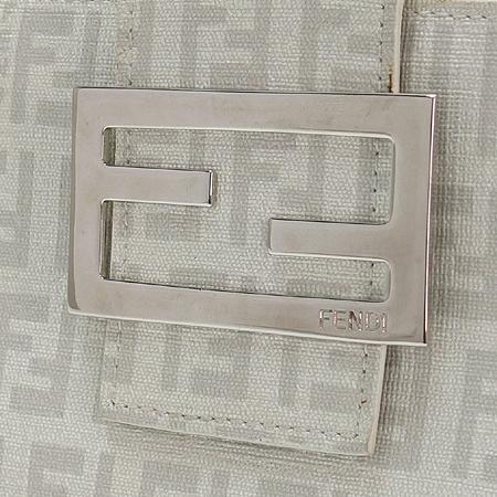 Fendi(펜디) 8M0032 FF 로고 장지갑
