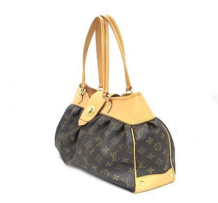 Louis Vuitton(루이비통) M45714 모노그램 캔버스 보에티 MM 숄더백 이미지2 - 고이비토 중고명품