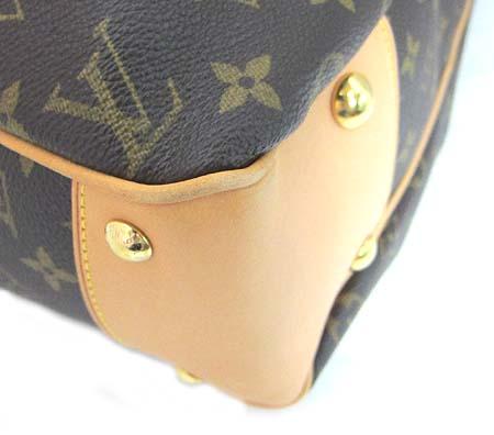 Louis Vuitton(루이비통) M45714 모노그램 캔버스 보에티 MM 숄더백 이미지4 - 고이비토 중고명품